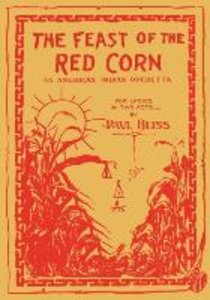 The Feast of the Red Corn