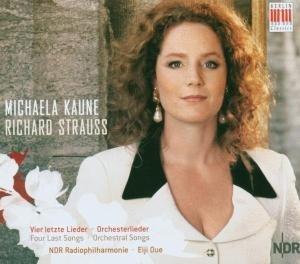 Orchesterlieder/Vier Letzte Lieder
