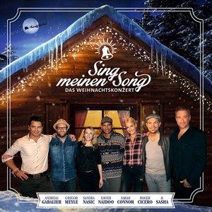 Sing Meinen Song-Das Weihnac
