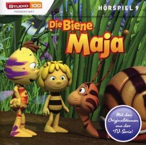 Die Biene Maja-Hörspiel 9
