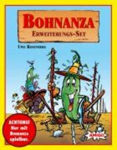 Bohnanza. Erweiterungs-Set. Kartenspiel