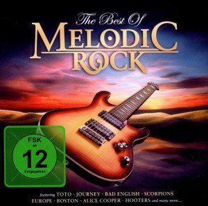 The best of melodic rock