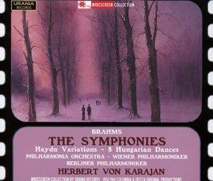 Karajan dirigiert Brahms