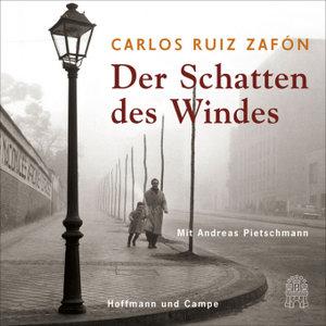 Der Schatten des Windes. 7 CDs