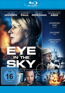 Eye in the Sky BD