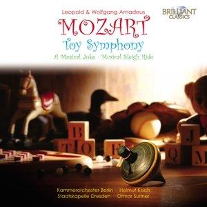 Toy Symphony