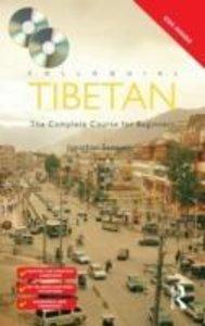 Colloquial Tibetan