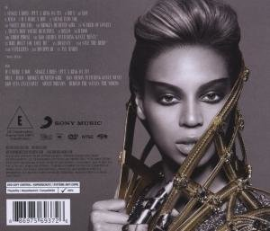 I Am...Sasha Fierce-Platinum Edition