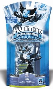 Skylanders Hex - Single Character