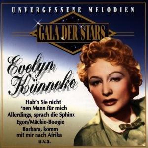Gala Der Stars:Evelyn Künneke