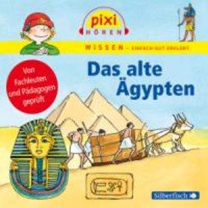 Pixi Wissen - Das alte Ägypten