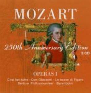 Opern Vol.1