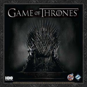 Heidelberger HE455 - Game of Thrones Kartenspiel - HBO Edition