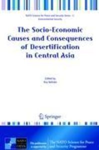 The Socio-Economic Causes and Consequences of Desertification in