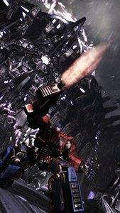 Transformers: Mission auf Cybertron. XBox 360