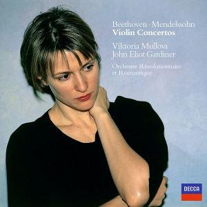 Violinkonzert op.61/op.64