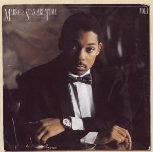 Marsalis Standard Time-Vol.1