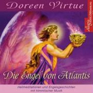 Die Engel von Atlantis. CD