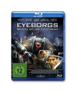 Eyeborgs (Blu-ray)