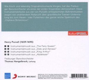 KulturSPIEGEL: Die besten guten - Instumentalmusik