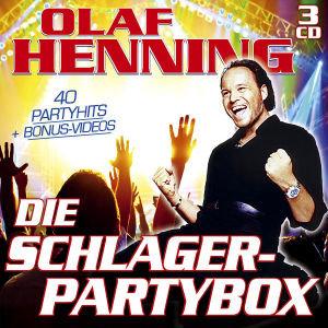 Die Schlager-Partybox
