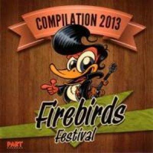 Firebirds Festival Compilaton 2013