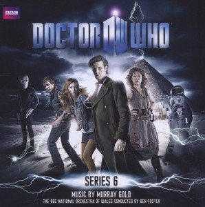 Doctor Who-Series 6