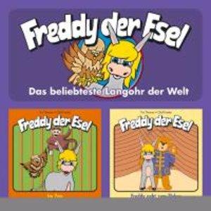 Freddy der Esel - Folge 5 & 6