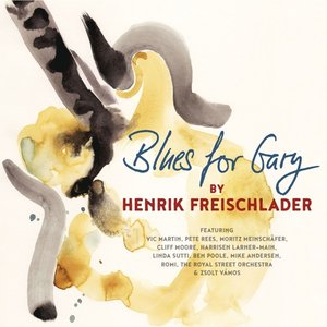 Blues For Gary (2LP)