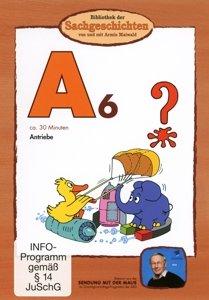 (A6)Antriebe