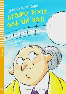 Granny Fixit and the Ball