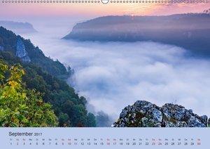 Schwäbische Alb - Impressionen einer bezaubernden Landschaft