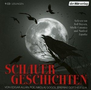 Schauergeschichten