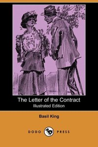 LETTER OF THE CONTRACT (ILLUST