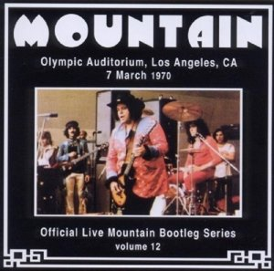 Live at the Olympic Auditorium,LA 1970