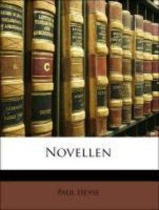 Buch der Freundschaft, von Paul Heuse, Vierte Auflage