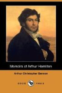 Memoirs of Arthur Hamilton (Dodo Press)