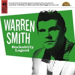 Rockabilly Legend