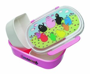 Peter Hase BA995C - Barbapapa Lunchbox