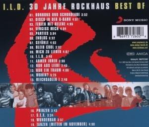 I.L.D.(30 Jahre Rockhaus)