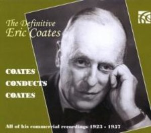 The Definitive Eric Coates-All