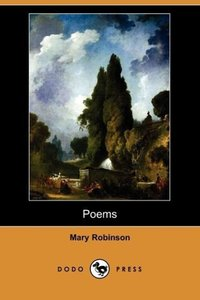Poems (1791) (Dodo Press)