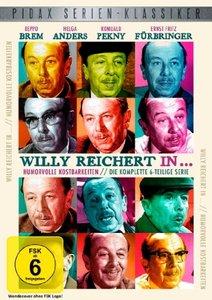 Willy Reichert in...Humor