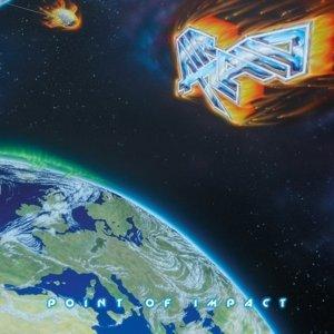 Point Of Impact (Ltd.Blue Vinyl)