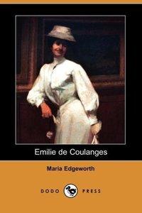 Emilie de Coulanges (Dodo Press)