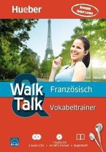 Walk & Talk Französisch Vokabeltrainer