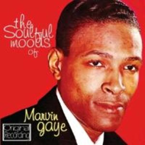 Soulful Moods Of Marvin Gaye