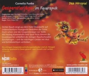 Gespensterjäger 02 im Feuerspuk