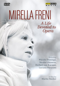 A Life devoted to Opera