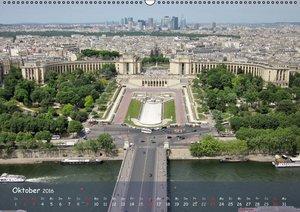 Paris (Wandkalender 2016 DIN A2 quer)